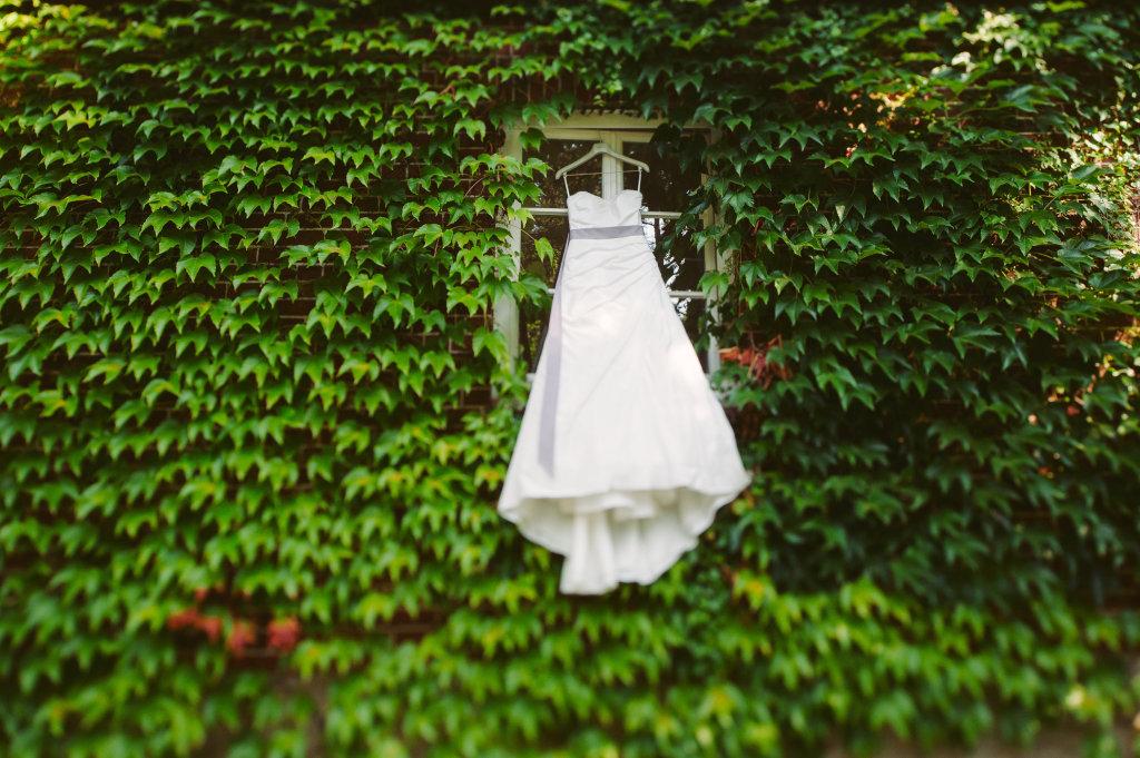 Brautkleid Friederike