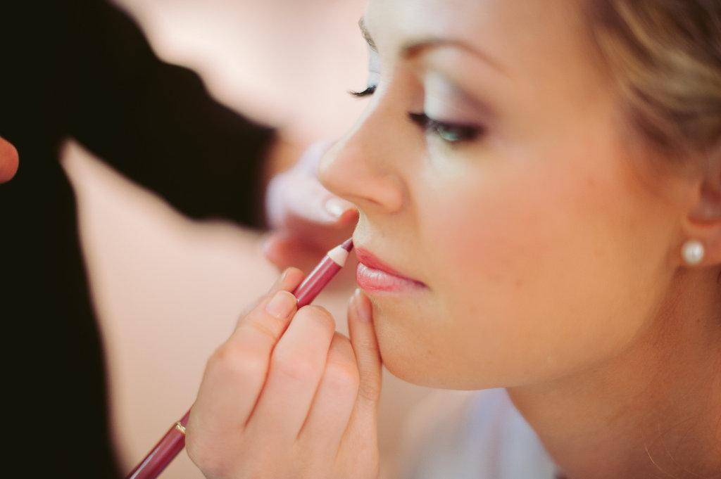Getting Ready Friederike Lips