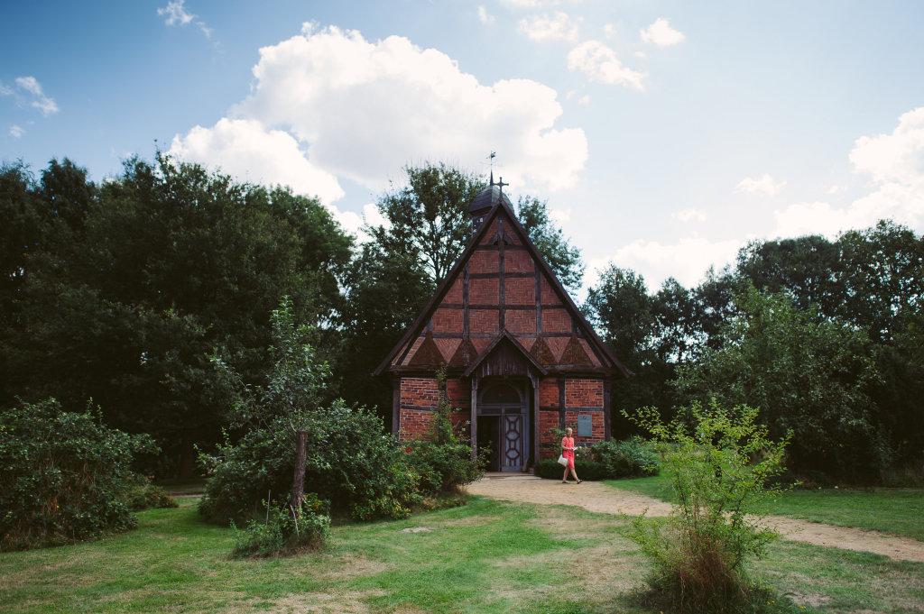 Kapelle Rittergut Barnstedt