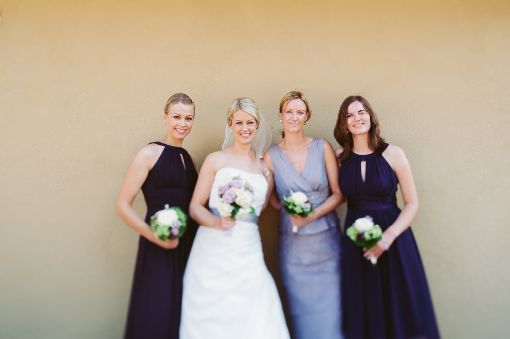 Brautjungfern Friederike