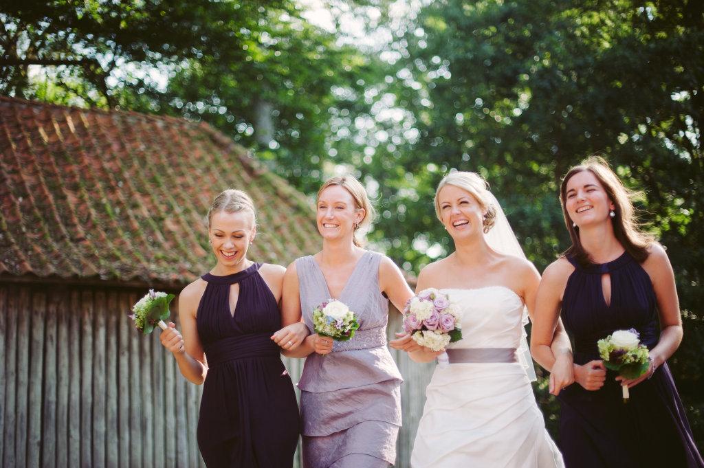 Bridesmaids Friederike