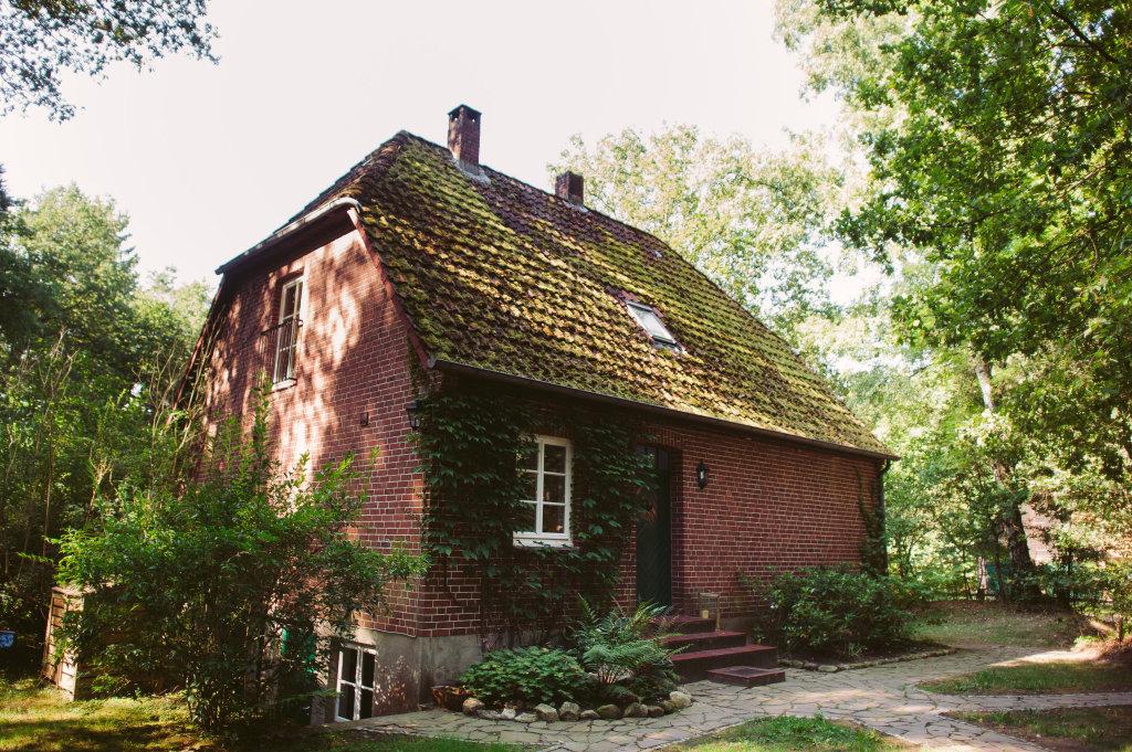 Ferienhaus Forsthaus Gut Thansen