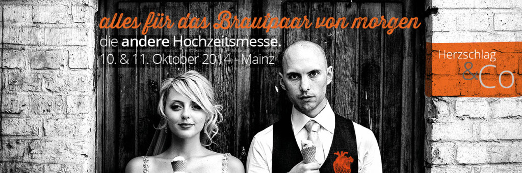 Herzschlag & Co Hochzeitsmesse