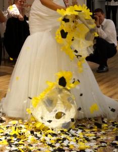 Hochzeit Pinata