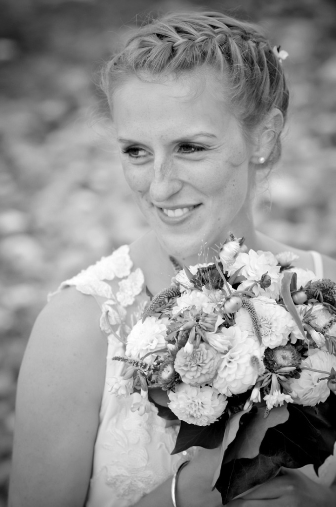 Braut Fehmarn Maren Pokroppa
