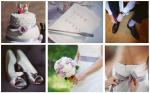 Wie finden wir unser Hochzeits-Farbkonzept?