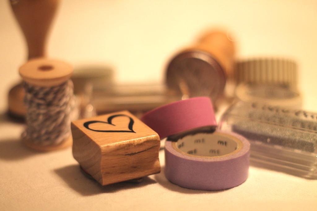 DIY Set Geschenk für Bräute