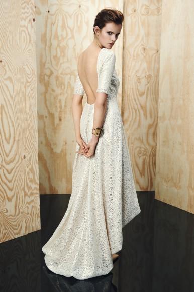 ambacherVidic Shiny Dress 2
