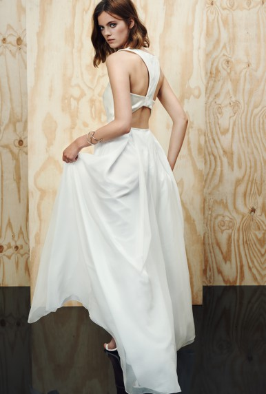 ambacherVidic Sporty Dress 2