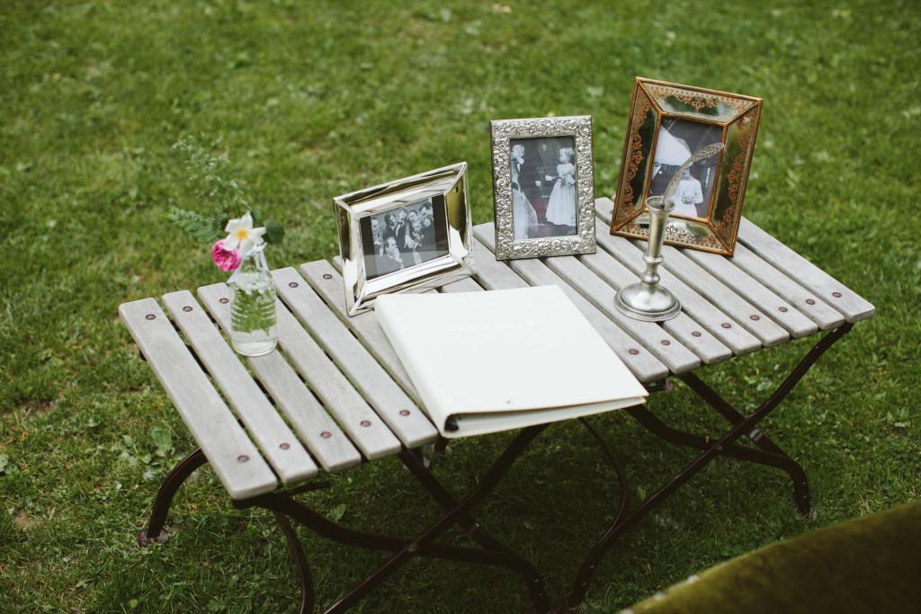 Boho Farn Hochzeit Rutko Photographers