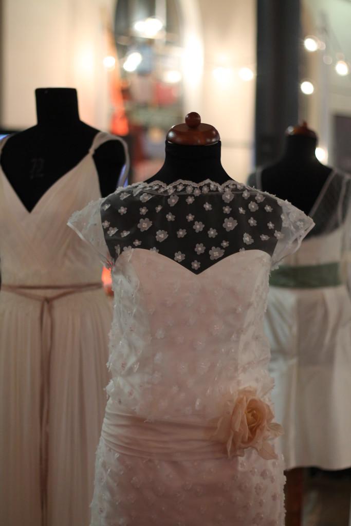 Braurkleider von Calesco Couture