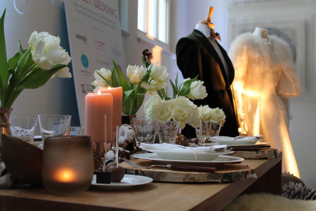 Chalet Chic Wedding Trend 2015