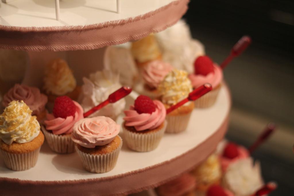 Cupcakes von Tigertörtchen