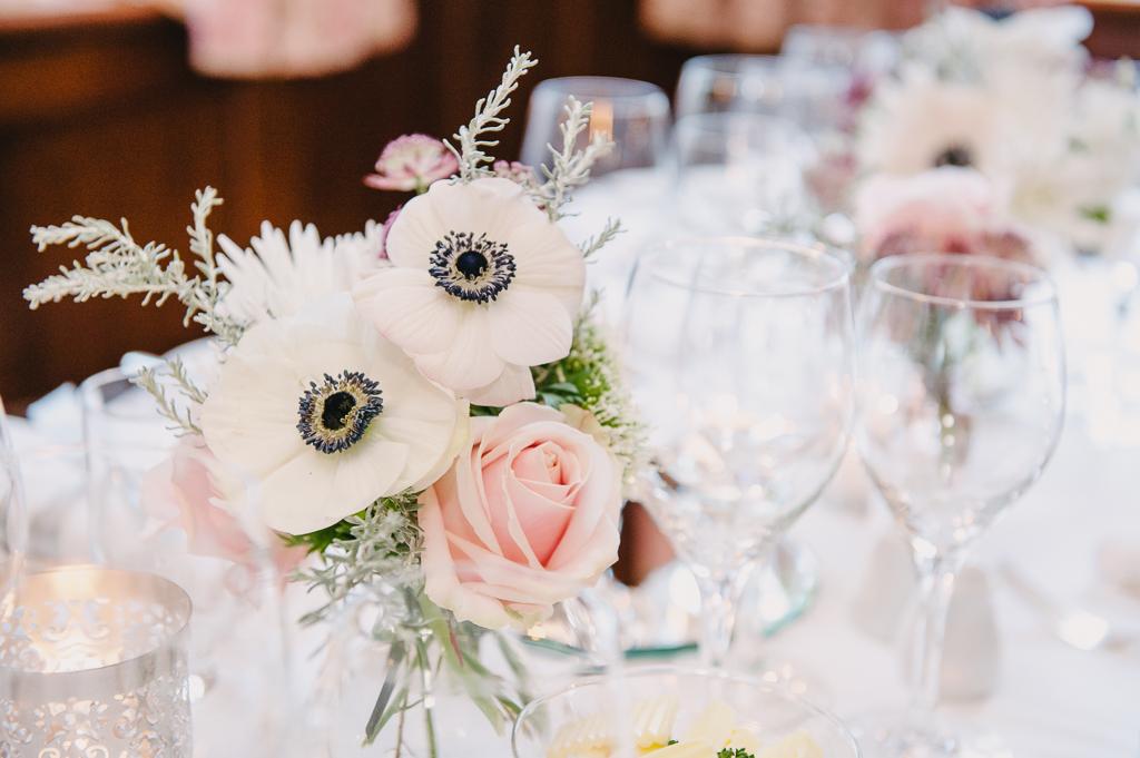 Pastell Tischdeko Stephanie Liebl Hochzeitsblog Two Wedding Sisters