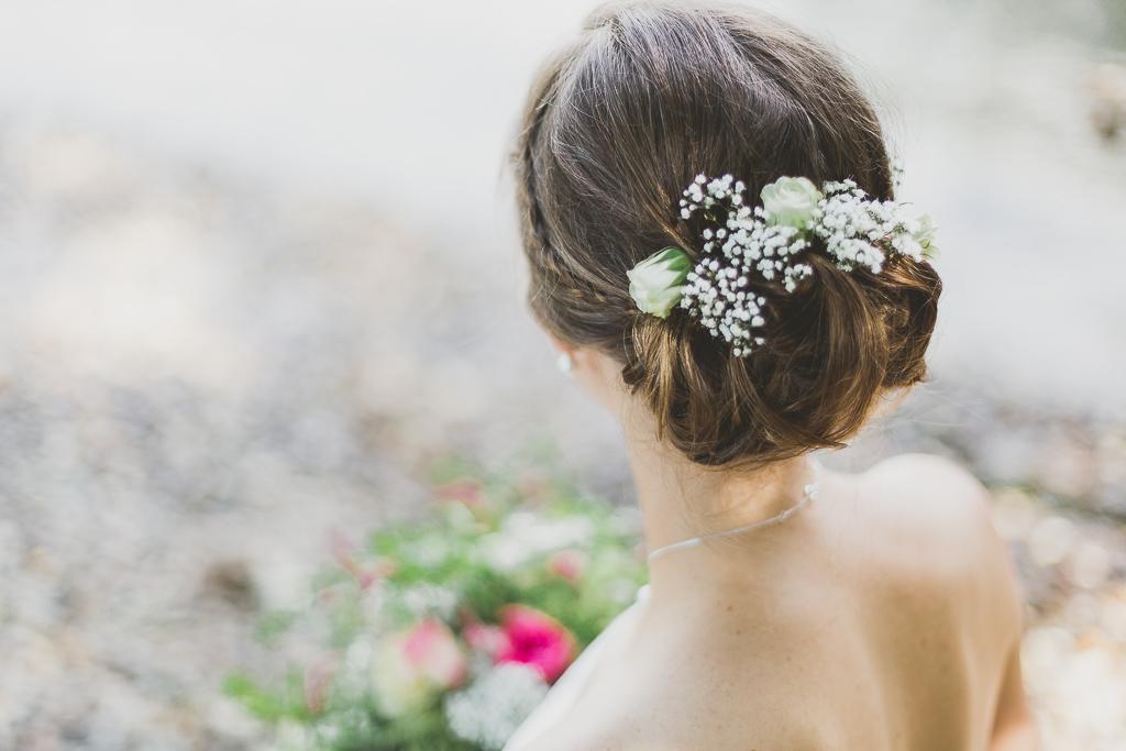 Brautfrisuren Hochzeitsblog Two Wedding Sisters