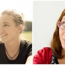Julia und Elisabeth, DIY-Blogerinnen