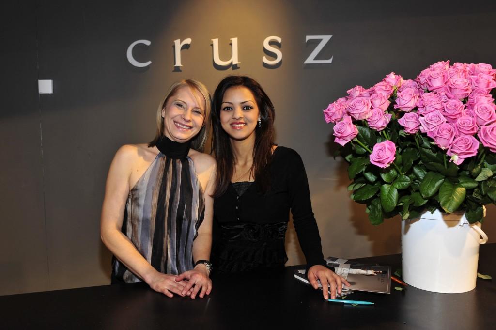 Team von Crusz