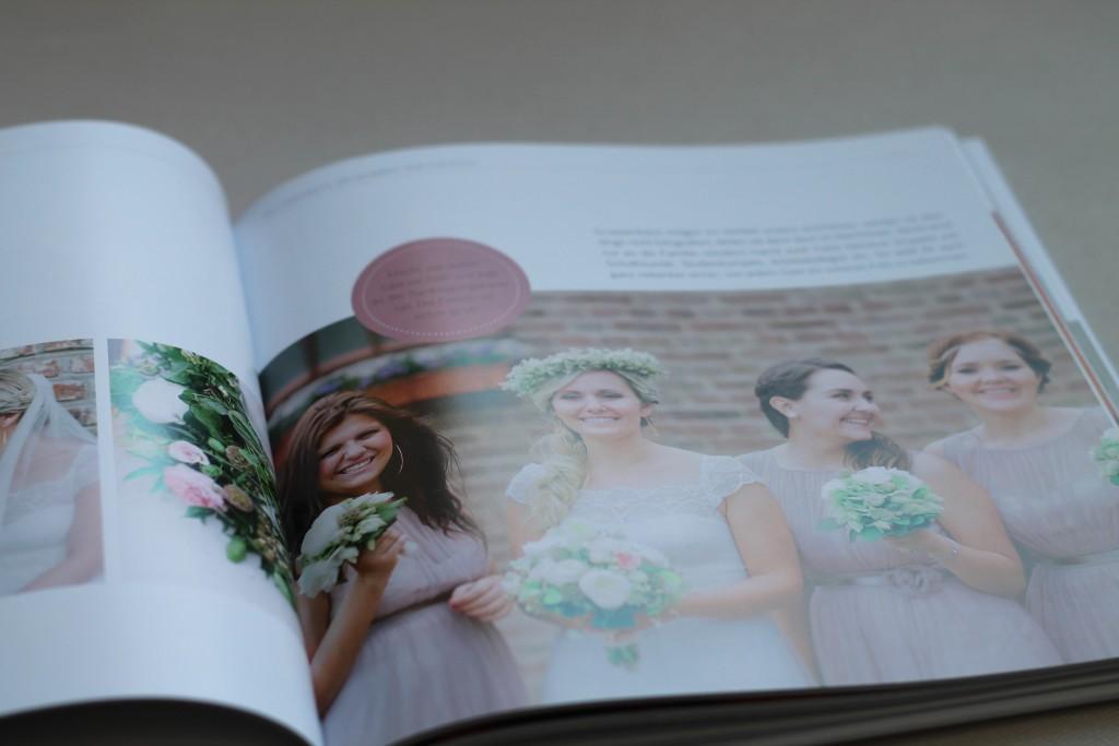Das Hochzeitsbilderbuch 2