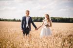 DIY Hochzeit von Juliane und Georg in Hannover