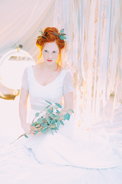 Die noni Federleicht-Kollektion - Two Wedding Sisters