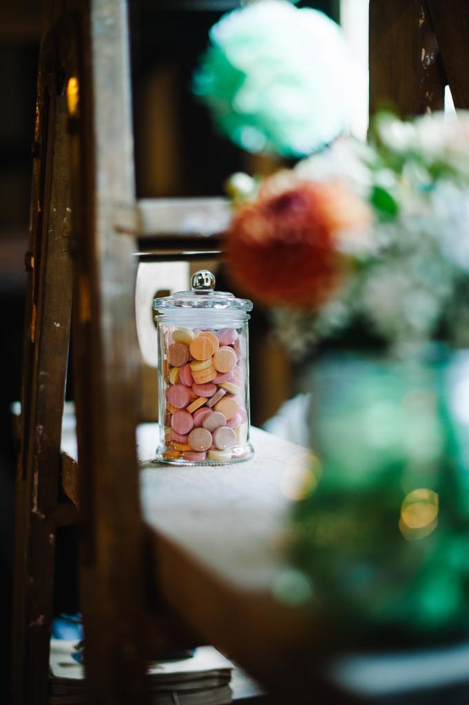 Candybar Süßigkeiten