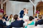 Hochzeit in Weissenhaus von Pink Pixel Photography