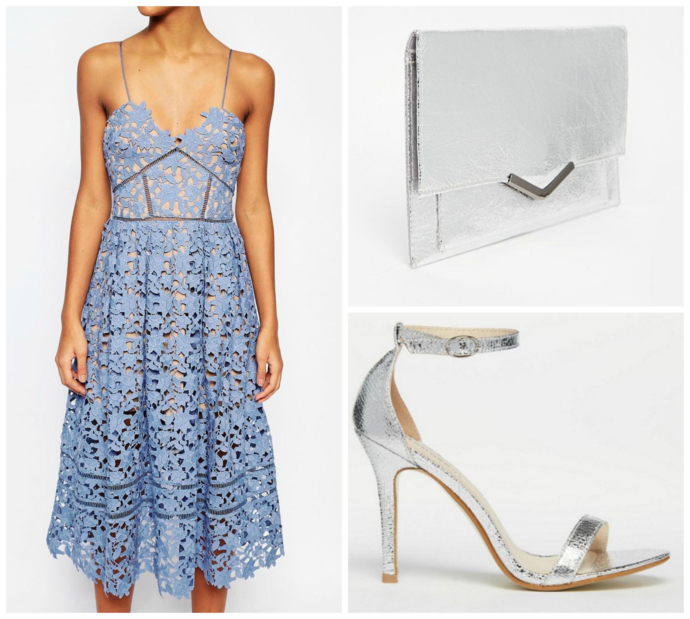 Die schönsten Kleider zu Hochzeiten 2016