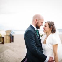 Shooting Strand Hochzeit