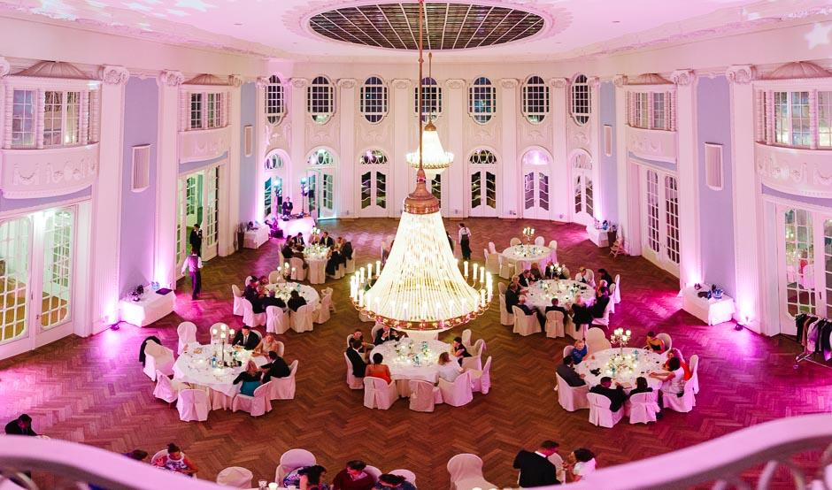 Hochzeit Columbia Hotel Travemünde