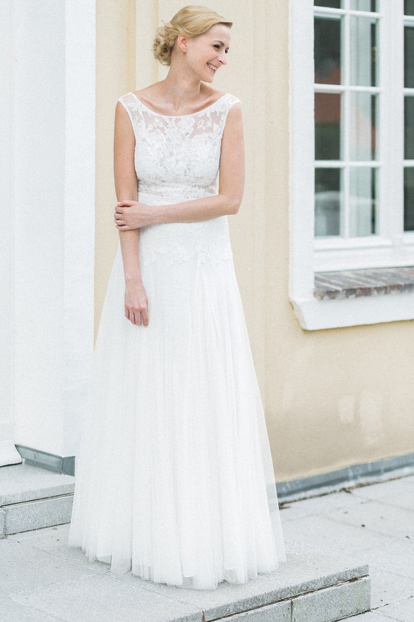Brautkleid Anna Kara von Elbbraut aus Hamburg | photos by Mister & Misses Do