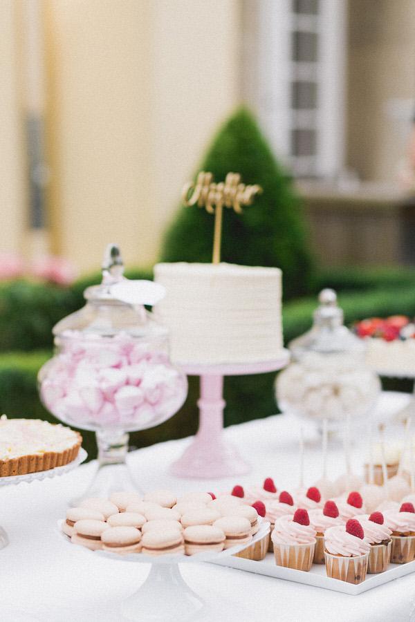 Hochzeitstorte und Candybar von Zuckermonarchie aus Hamburg | photos by Mister & Misses Do