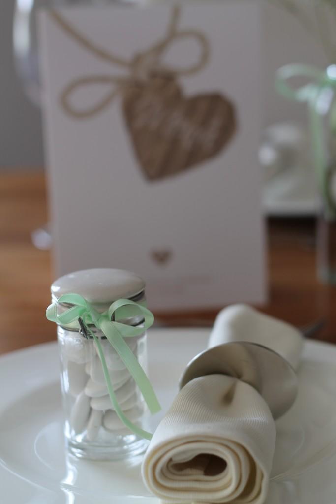 Menükarten Hochzeit 4