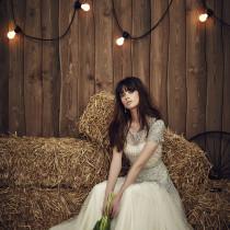 Brautkleid Jenny Packham