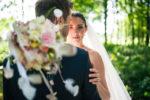 Romantische Hochzeit im Zollenspieker Fährhaus von Stefan Lederer