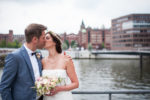 Standesamtliche Hochzeit in Bergedorf von Stefan Lederer