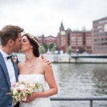 Hochzeit Shooting Hafencity